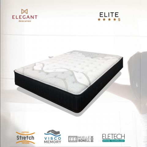 ELEGANT COLCHON ELITE 90X190