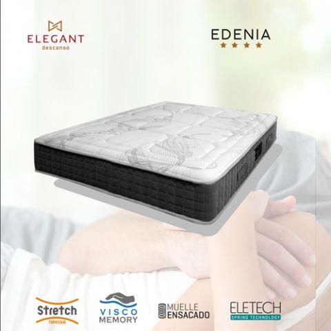 ELEGANT COLCHON EDENIA 90X190