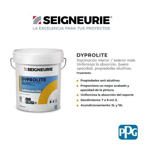 SEIGNEURIE IMPRIMACION DYPROLITE 15L INT/EXT