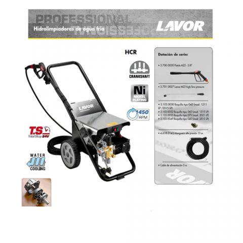 LAVOR PRO HIDRO HYPER CR 2021LP 400-415/50-GR-TS C