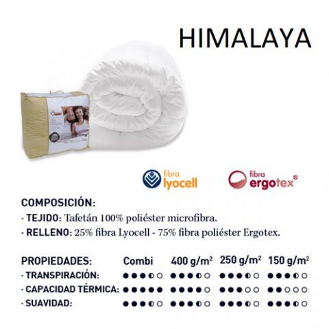 MOSHY NORDICO HIMALAYA 150 G. 150X220