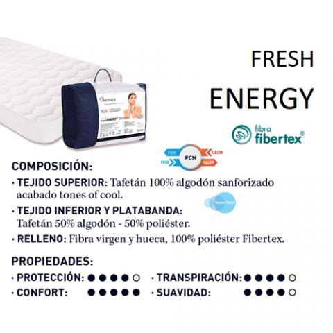 MOSHY PROTECTOR FRESH ENERGY 90x180/190